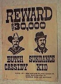 Carbon County Outlaws: Butch Cassidy